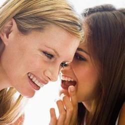Доказано: общение с лучшим другом помогает избавиться от стресса