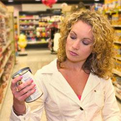 Вредные ингредиенты в обычных продуктах
