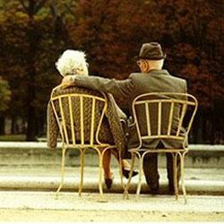 Что происходит в вашем мозге после 20 лет брака?