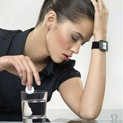 Почему происходит потеря памяти при воздействии алкоголя?