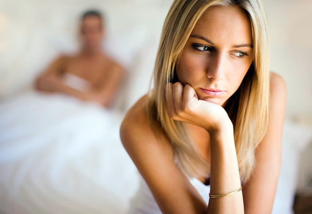 Секс превратился в рутину