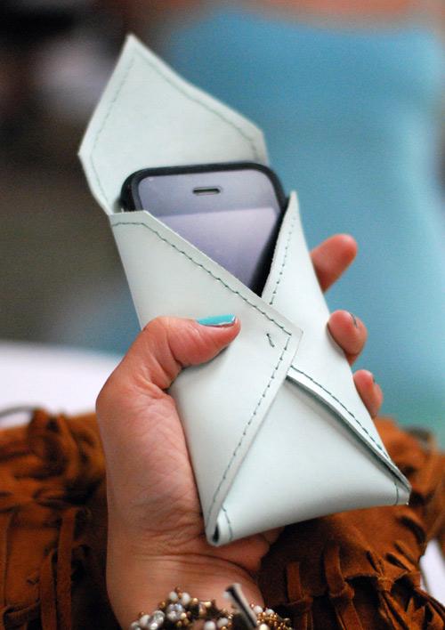 Украшения чехла для телефона своими руками
