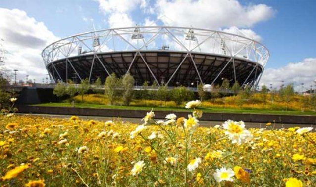 Самые зеленые олимпийские игры