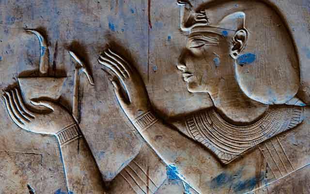 Магические факты о Древнем Египте