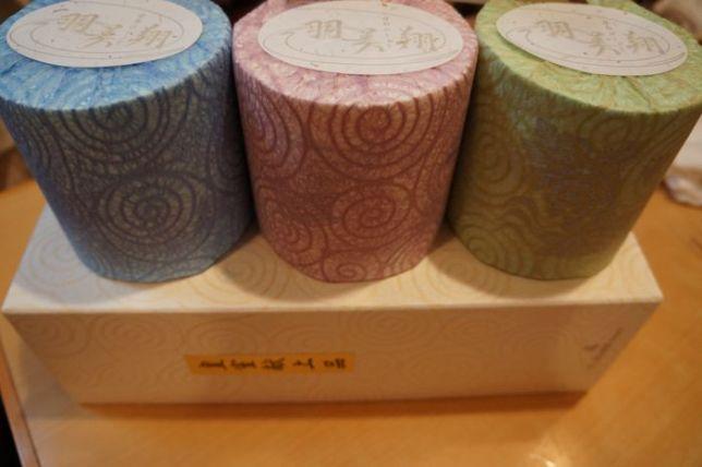 Самая дорогая туалетная бумага в мире