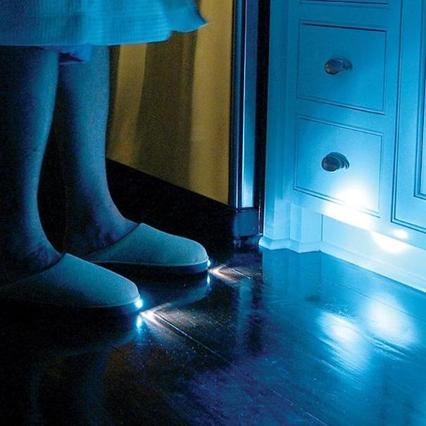 30 очень странных изобретений, которые могут стать полезными