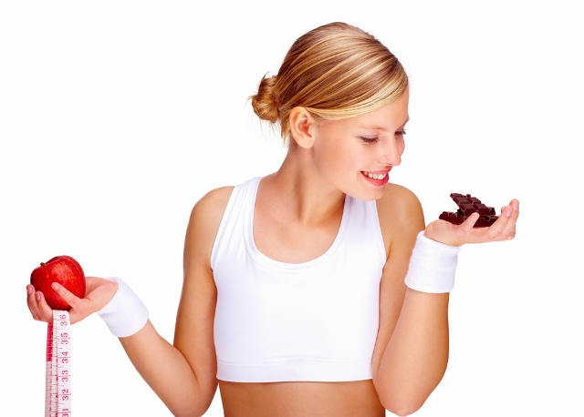 No Diet Quick Weight Loss Tricks
