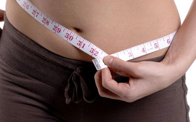 программа похудения на 4 месяца