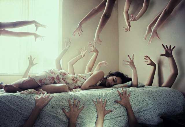 6 неожиданных вещей, влияющих на наши сны