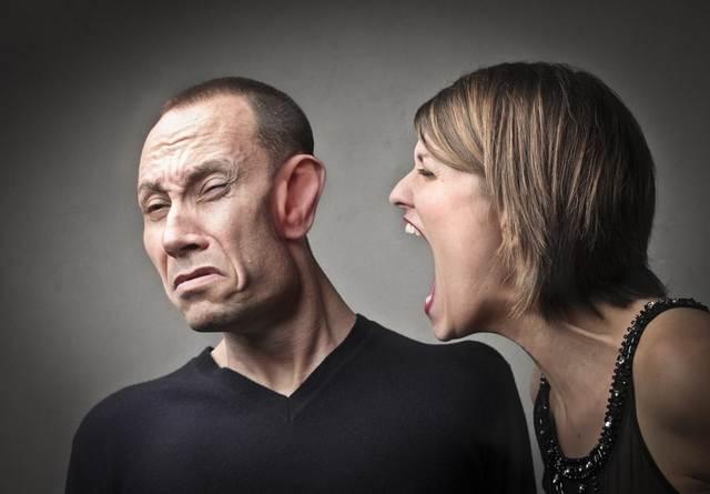 Как выражают гнев знаки Зодиака?