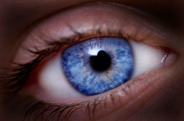 О чем расскажет цвет ваших глаз?