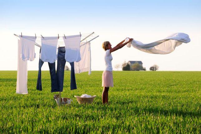 Как быстро высушить одежду новые фото