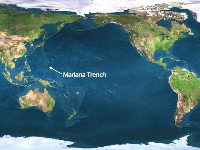 10 интересных фактов о самом глубоком месте на Земле