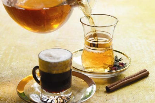 чай из листьев кофейного дерева купить
