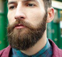 Какой тип бороды вам подойдет в зависимости от формы лица?