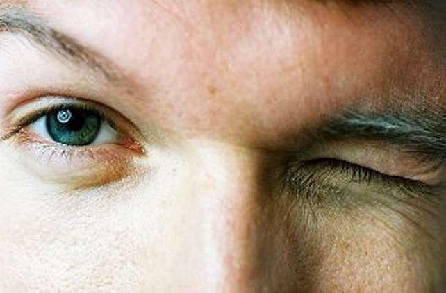 Что говорят глаза о лжи и скрытых эмоциях