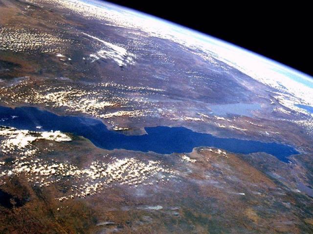 окружающего Экосистема  мира класса. 3-го  озера для Урок