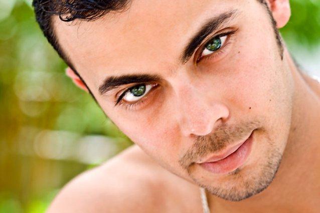 Какой цвет глаз нравится мужчинам больше статистика