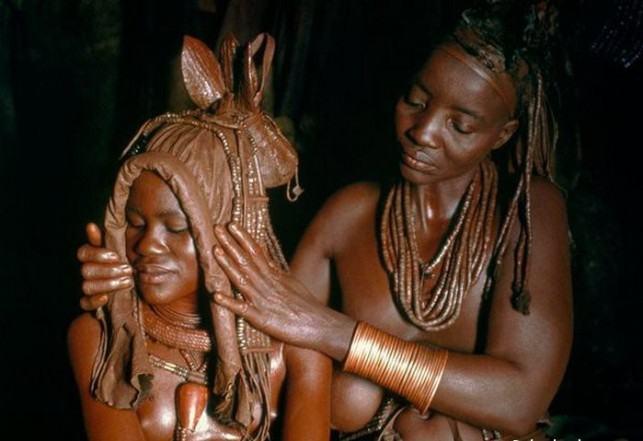 12 шокирующих вещей в Африке, которые не поддаются логике
