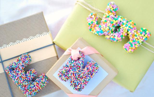 Оригинальные подарки на день рождения своими руками
