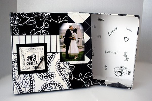 Подарки на свадьбу своими руками лёгкие
