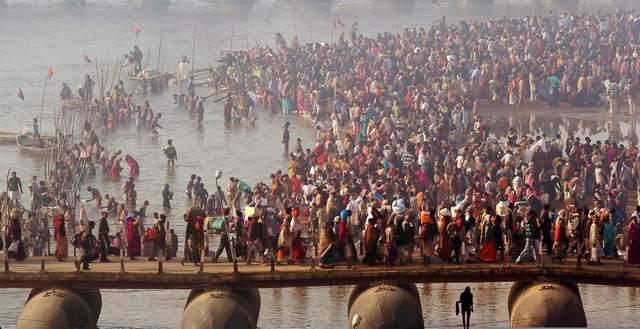 20 интересных фактов об Индии, которые могут вас удивить