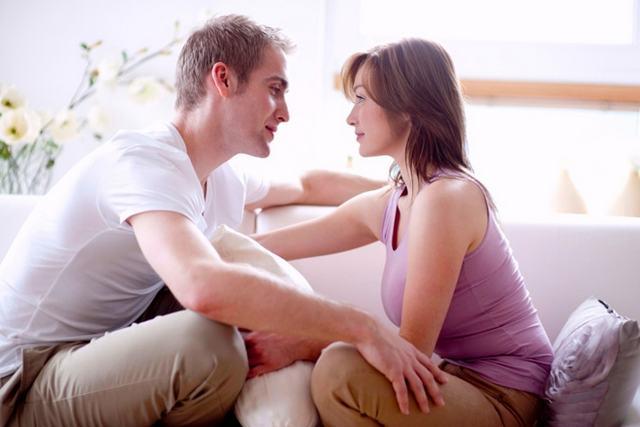 14 признаков того, что вы находитесь в здоровых отношениях