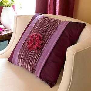 диванные подушки своими руками<br />