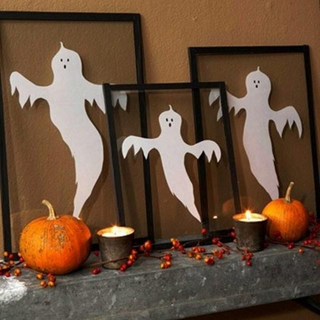 Хэллоуин своими руками