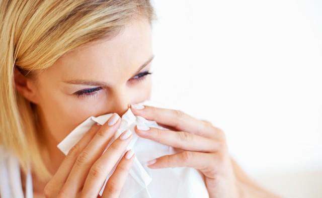 вирусы запах изо рта