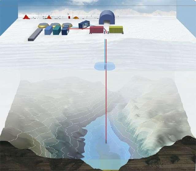 10 захватывающих чудес Антарктики