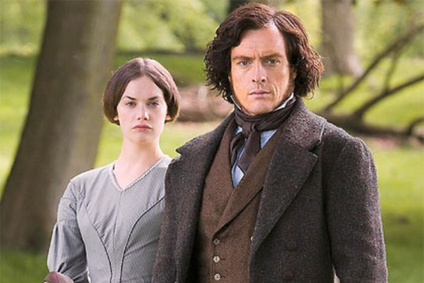 is mr rochester the man for As could be expected, jane eyre does not accept the fact that mr rochester is a married man very easily her whole life up until meeting mr rochester has.