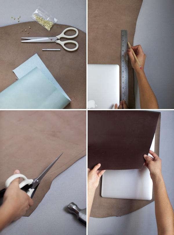 Как сделать прикольный браслет своими руками в домашних условиях