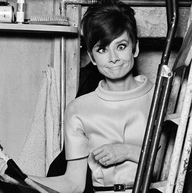 25 редких фото знаменитостей, которые вы точно не видели
