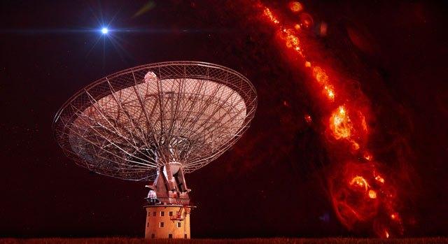 Ученые уловили загадочные радиоволны из другой галактики