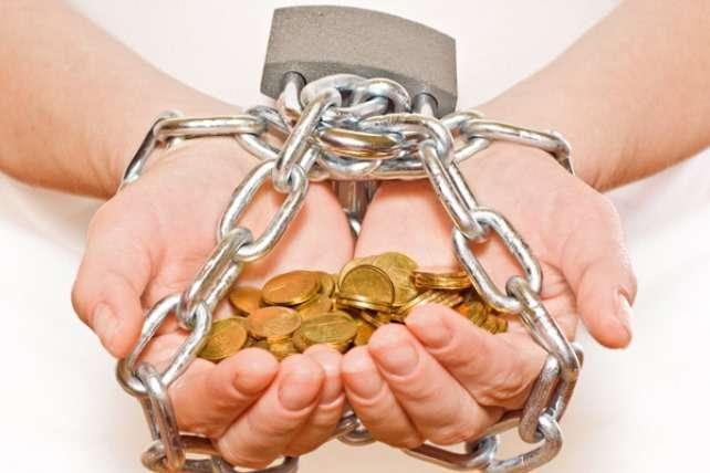 Отношение к деньгам: 5 уровней денег в нашем обществе