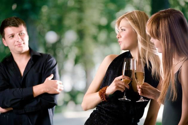 Честные признания мужчин о том, что их больше всего отталкивает в женщинах