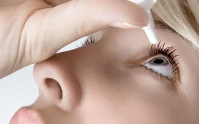 Глазной давление и его лечения