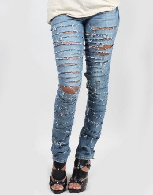 Купить джинсы в англии