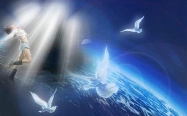 5 жутких и прекрасных вещей, которые происходят с человеком после смерти