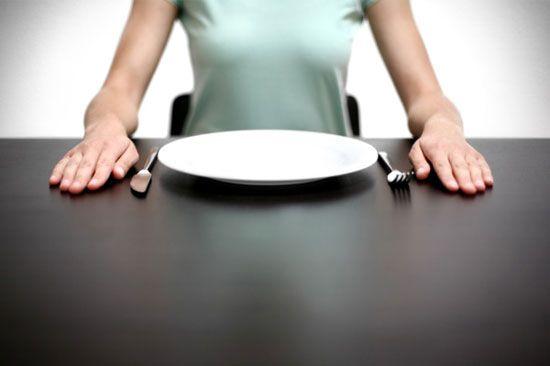 Самые экстремальные и безумные способы похудения