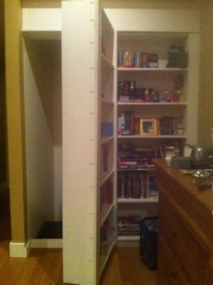 8 жутких вещей, найденных новыми владельцами дома
