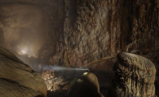 Самая большая пещера в мире открывается для туристов