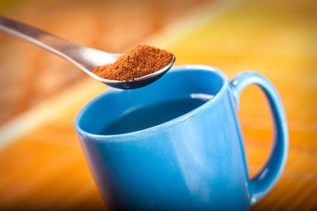 Любимый кофейный напиток и характер