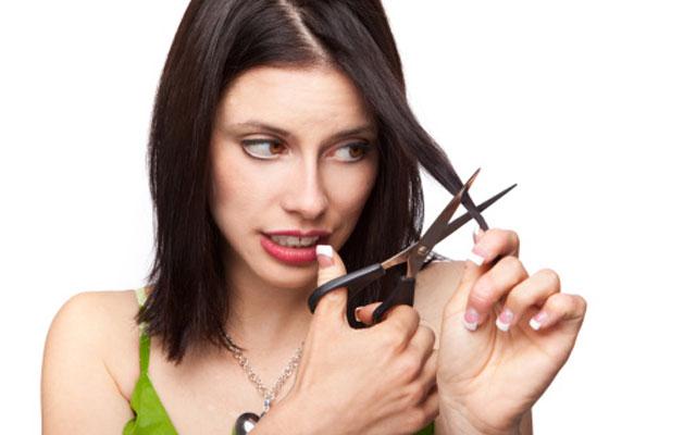Как остановить выпадение волос 20 лет