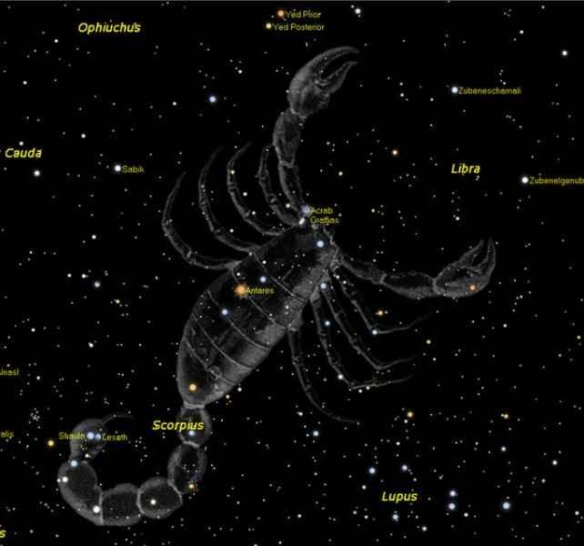 Что интересного происходит в сентябре с видимыми планетами?