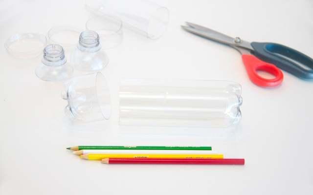 Как сделать пенал для школы