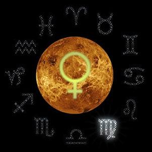 Любовный гороскоп: Венера в Деве в гороскопе рождения
