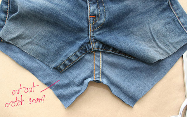 Как сшить сумку своими руками из джинса