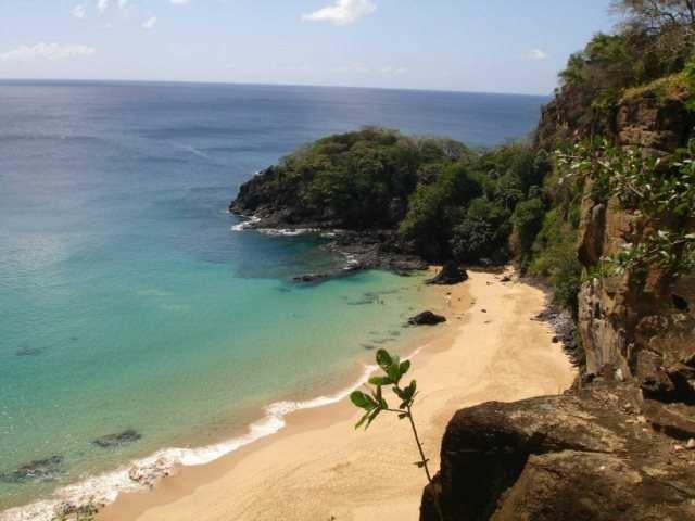 10 самых лучших пляжей со всего мира